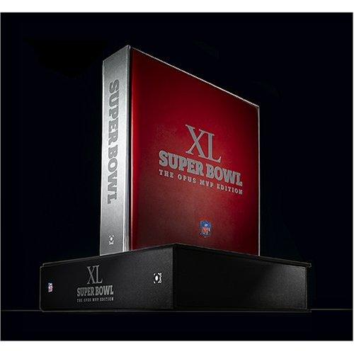 Super Bowl XL Opus MVP Edition