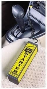 Auto Battery Starter