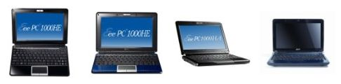 Netbooks on Amazon