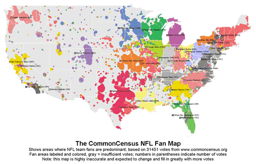 North Carolina More Like South Carolina Or Virginia Charlotte - Map of us sports teams